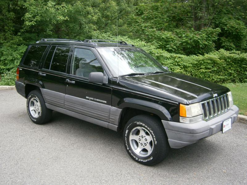 1996 jeep grand cherokee for sale in plainfield nj. Black Bedroom Furniture Sets. Home Design Ideas