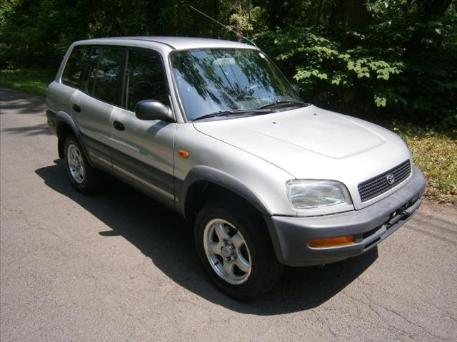 1997 Toyota RAV4 for sale in Plainfield  NJ