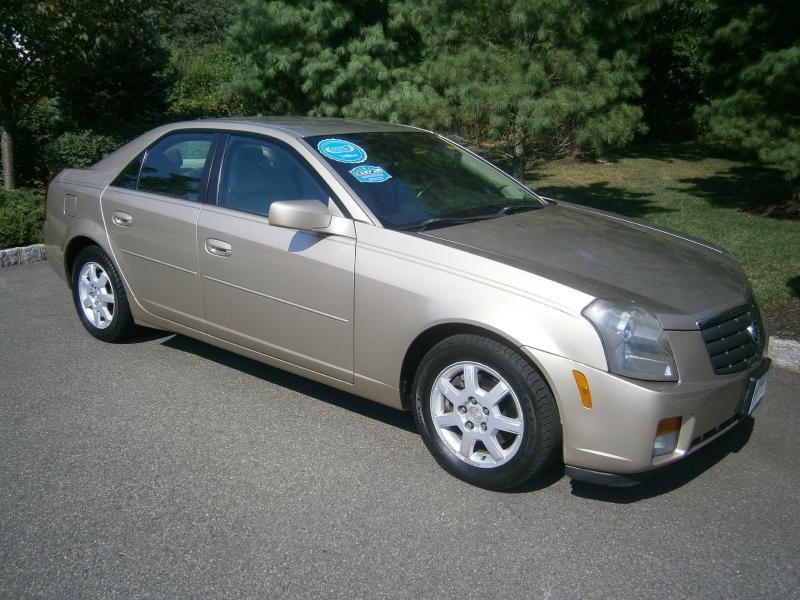 2005 cadillac cts for sale in new jersey. Black Bedroom Furniture Sets. Home Design Ideas