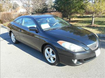 2006 Toyota Camry Solara for sale in Plainfield, NJ