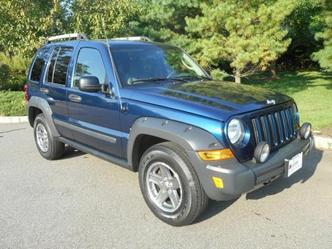 2005 Jeep Liberty for sale in Plainfield, NJ