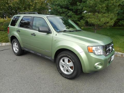 2008 Ford Escape for sale in Plainfield, NJ