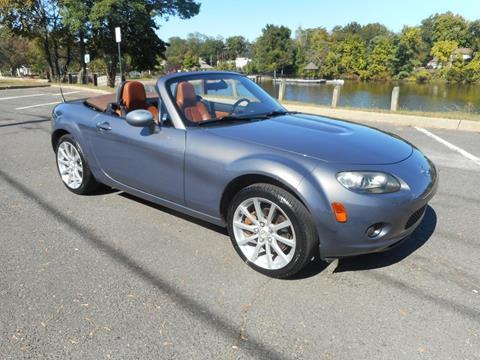 2007 Mazda MX-5 Miata for sale in Plainfield, NJ