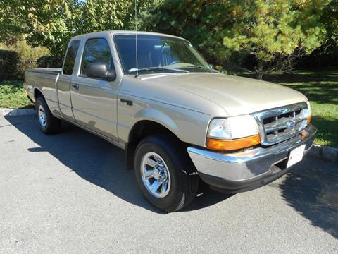 2000 Ford Ranger for sale in Plainfield, NJ