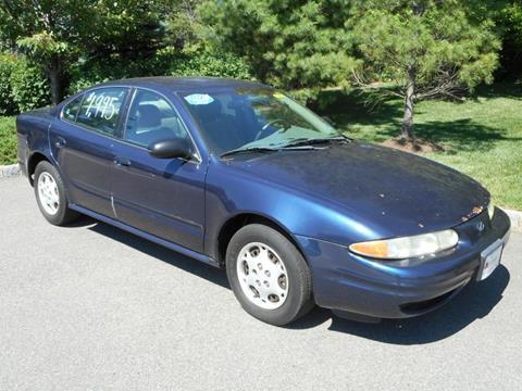 2001 Oldsmobile Alero for sale in Plainfield, NJ