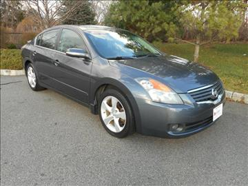 2005 Nissan Altima for sale in Plainfield, NJ