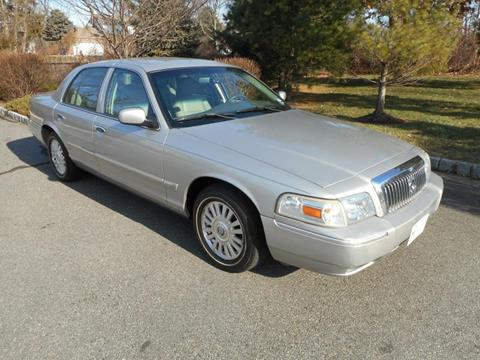 2006 Mercury Grand Marquis for sale in Plainfield, NJ