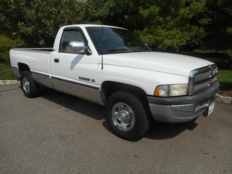 1996 Dodge Ram Pickup 2500 for sale in Plainfield, NJ