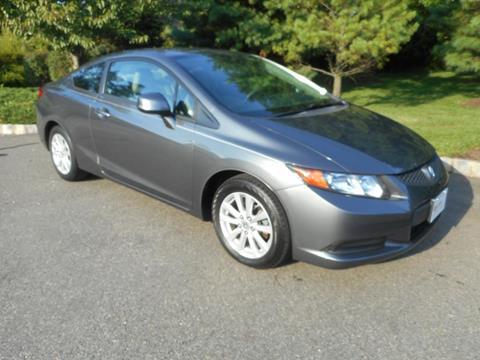 2012 Honda Civic for sale in Plainfield, NJ