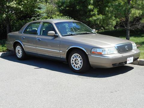 2003 Mercury Grand Marquis for sale in Plainfield, NJ