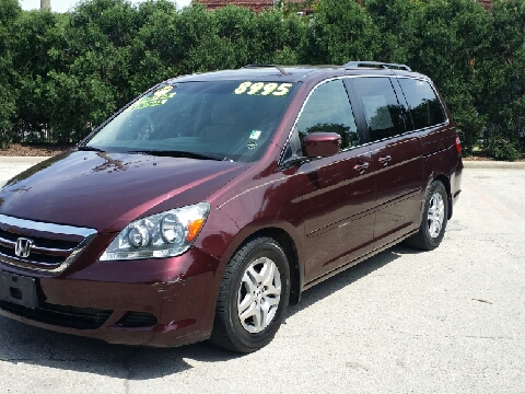 2007 AMC Odyssey for sale in Chicago, IL