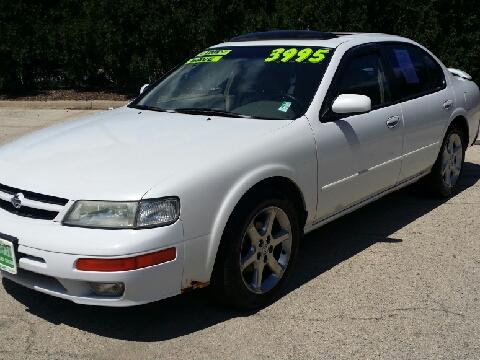1998 Nissan Maxima for sale in Chicago, IL