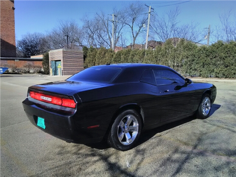 2009 Dodge Challenger for sale in Chicago, IL