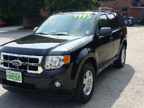 2010 Ford Escape for sale in Chicago, IL
