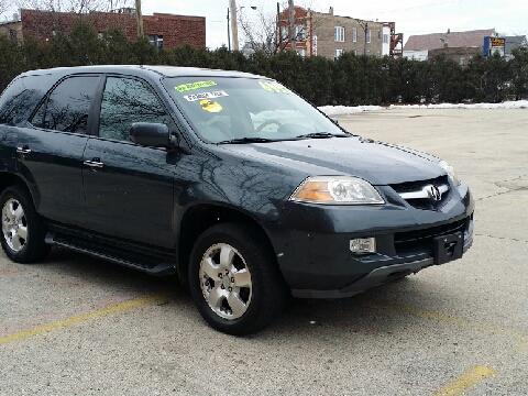 2004 Acura MDX for sale in Chicago, IL