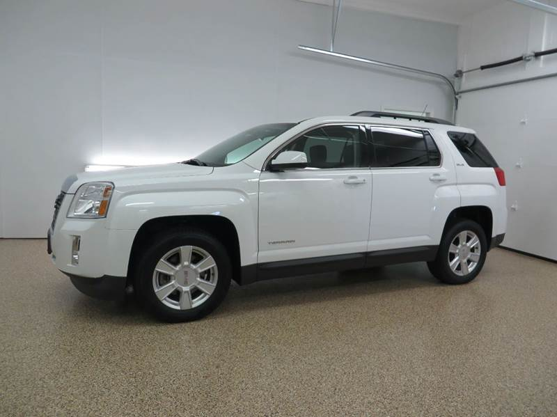 2012 gmc terrain sle 2 4dr suv in hudsonville mi hts. Black Bedroom Furniture Sets. Home Design Ideas
