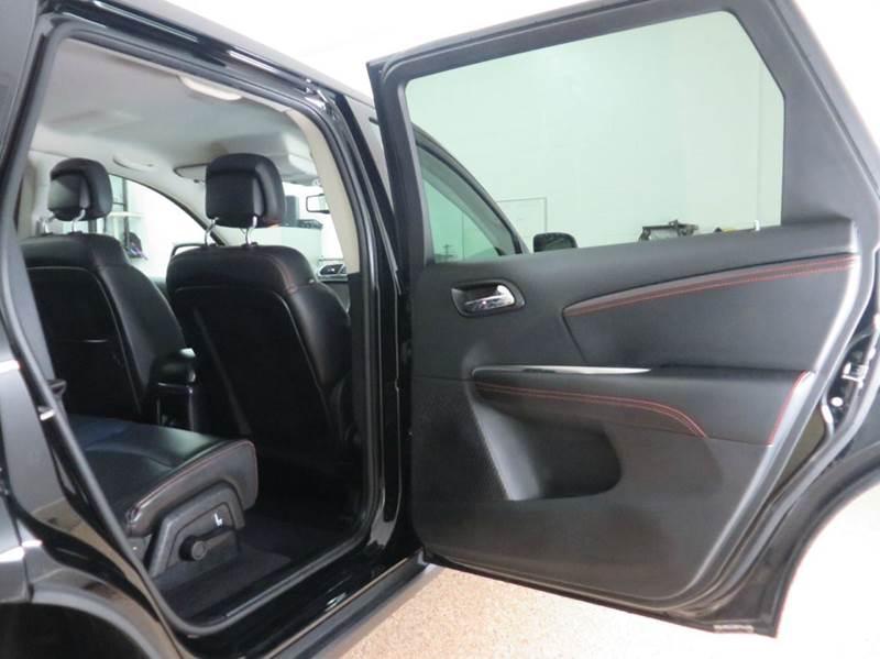 2015 Dodge Journey R/T AWD 4dr SUV - Hudsonville MI