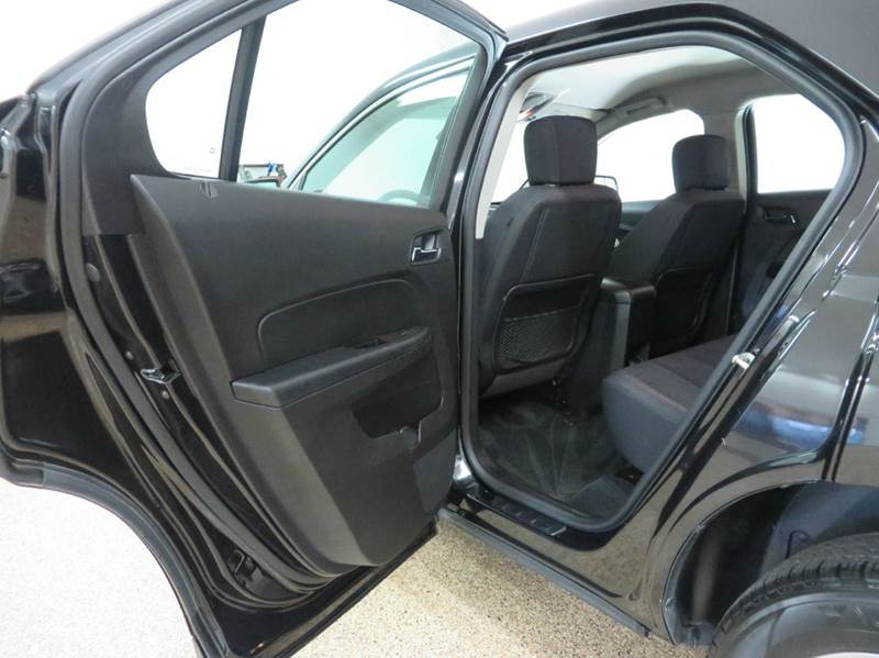 2014 Chevrolet Equinox LS 4dr SUV - Hudsonville MI