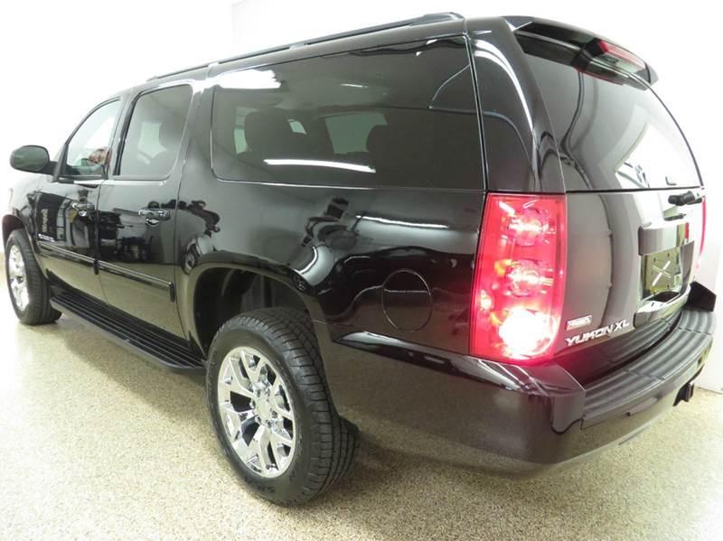 2012 GMC Yukon XL 4x4 SLE 1500 4dr SUV - Hudsonville MI