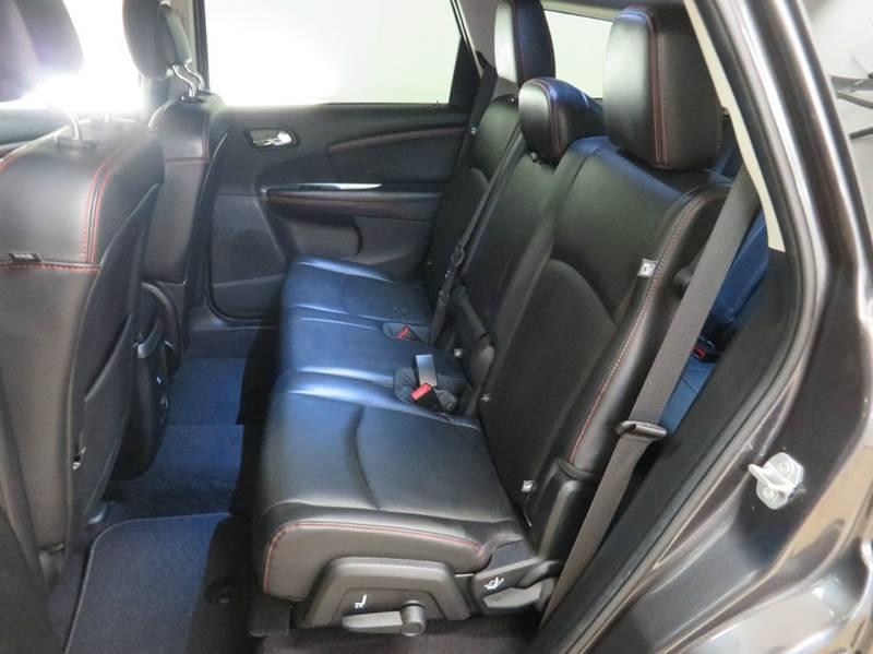 2015 Dodge Journey AWD R/T 4dr SUV - Hudsonville MI