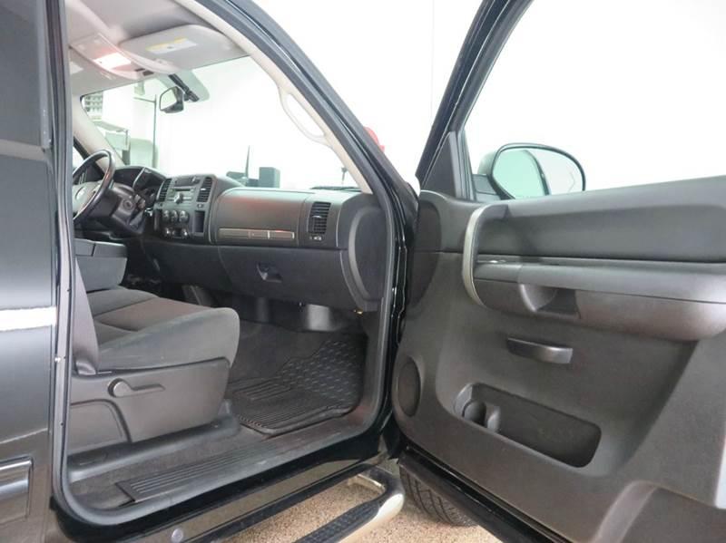 2009 GMC Sierra 1500 SL Z71 4x2 4dr Crew Cab 5.8 ft. SB - Hudsonville MI