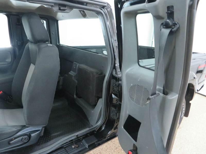 2010 Ford Ranger 4x2 Sport 4dr SuperCab SB - Hudsonville MI