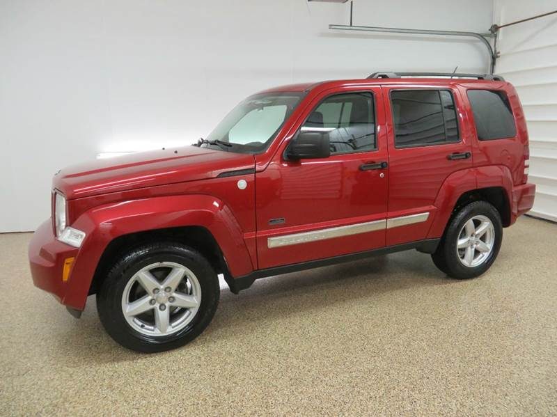 2010 jeep liberty sport 4x4 4dr suv rocky mountain in hudsonville mi hts auto sales. Black Bedroom Furniture Sets. Home Design Ideas
