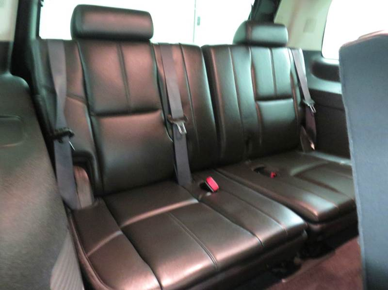 2011 GMC Yukon 4x4 SLT 4dr SUV - Hudsonville MI