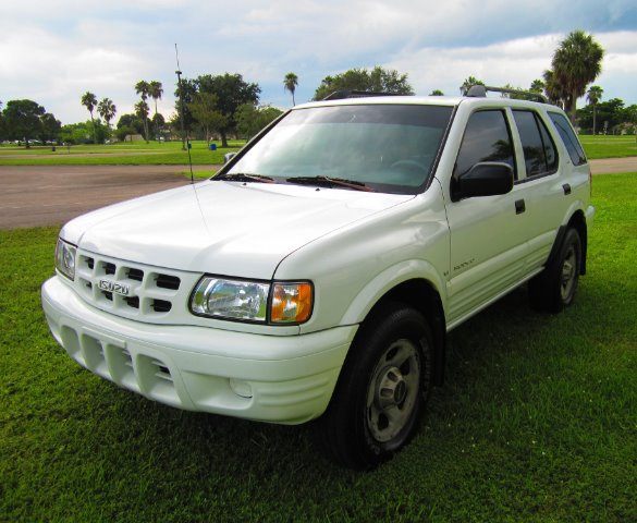 2000 Isuzu Rodeo for sale in Deerfield Beach FL