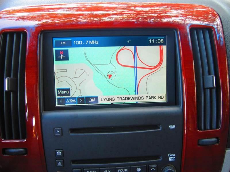 2007 Cadillac STS V6 4dr Sedan - Deerfield Beach FL