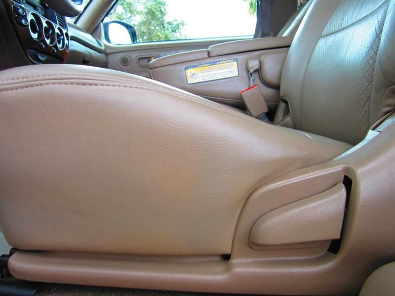 2003 Toyota Tundra 4dr Access Cab SR5 4WD Stepside SB - Deerfield Beach FL