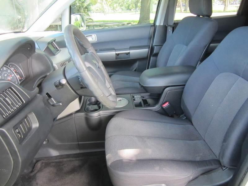 2004 Mitsubishi Endeavor XLS 4dr SUV - Deerfield Beach FL
