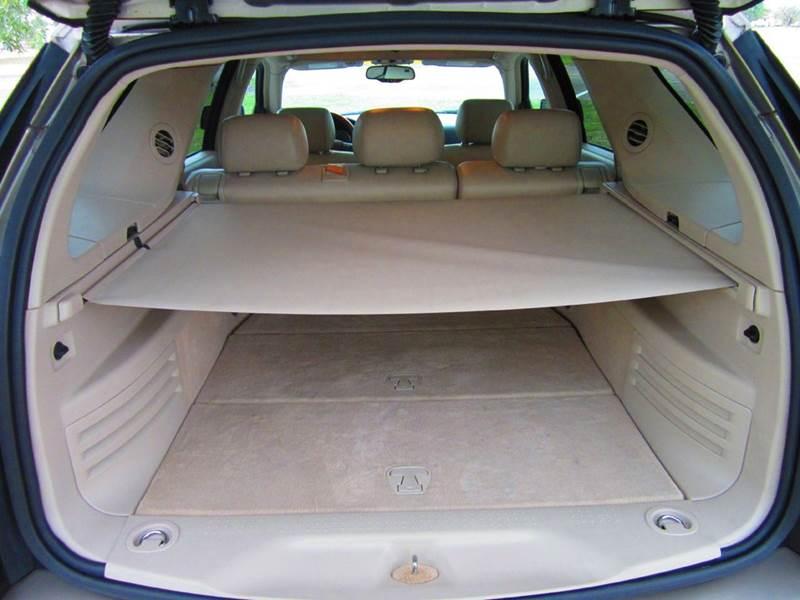 2005 Cadillac SRX RWD 4dr SUV V6 - Deerfield Beach FL