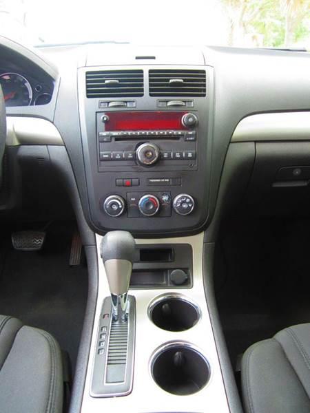 2007 Saturn Outlook XE 4dr SUV - Deerfield Beach FL