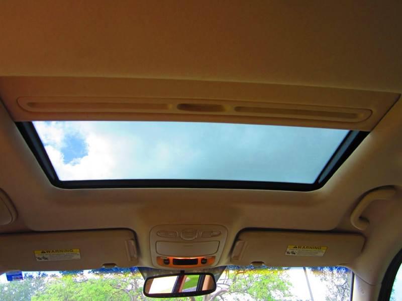 2008 Kia Sedona EX 4dr Extended Mini-Van - Deerfield Beach FL