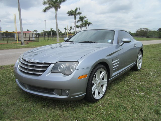 2004 chrysler crossfire for sale in deerfield beach fl. Cars Review. Best American Auto & Cars Review