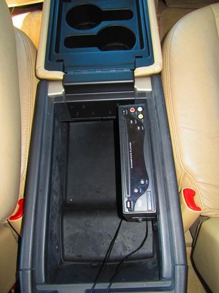 2005 Lincoln Aviator Luxury 4dr SUV - Deerfield Beach FL