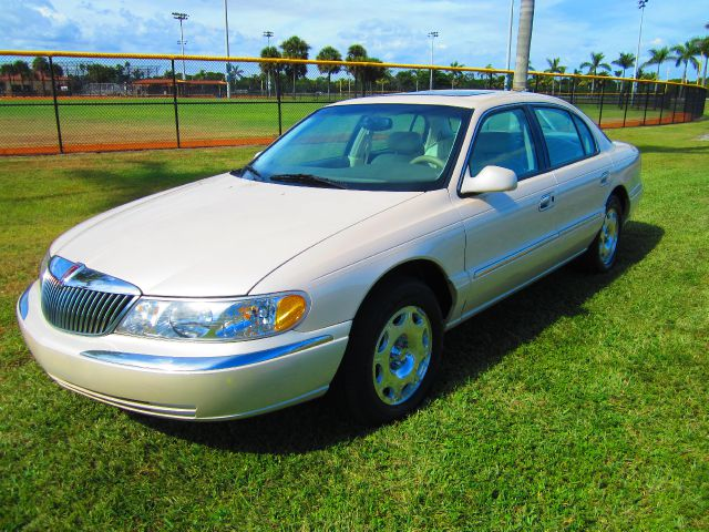 Best Auto Sales Auburn Al >> 1998 Lincoln Continental