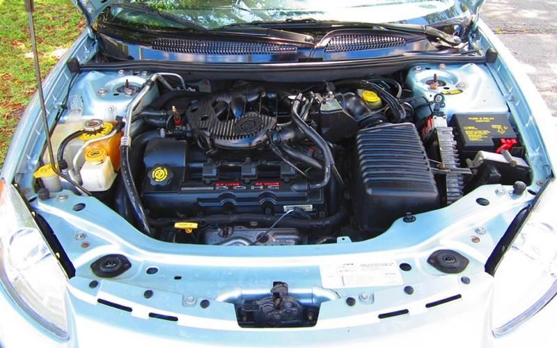 2002 Chrysler Sebring Limited 2dr Convertible - Deerfield Beach FL