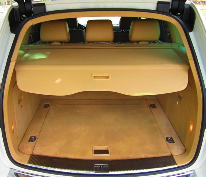 2004 Volkswagen Touareg AWD V8 4dr SUV - Deerfield Beach FL