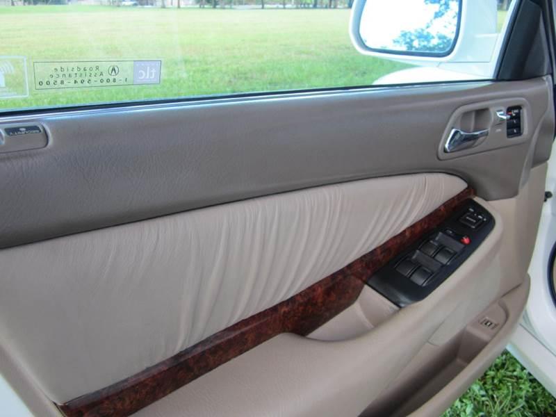 2003 Acura TL 3.2 4dr Sedan - Deerfield Beach FL