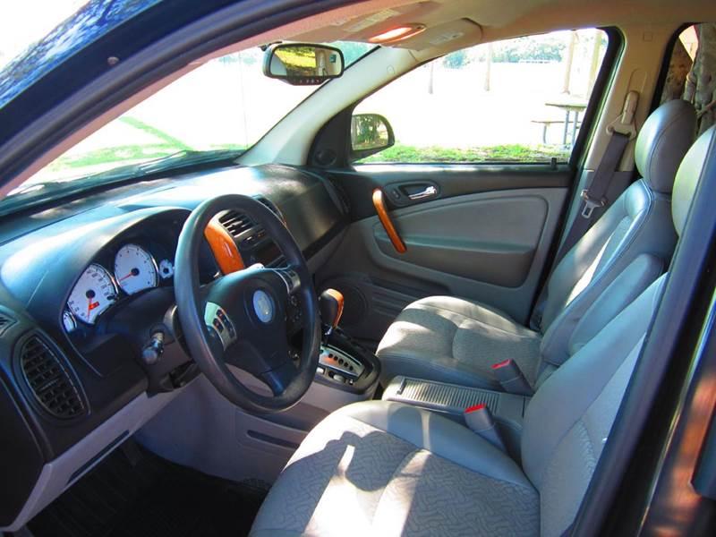 2007 Saturn Vue 4dr SUV (3.5L V6 5A) - Deerfield Beach FL
