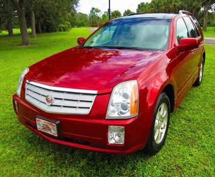 2006 Cadillac SRX for sale in Deerfield Beach, FL