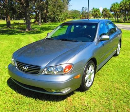 2004 Infiniti I35 for sale in Deerfield Beach, FL