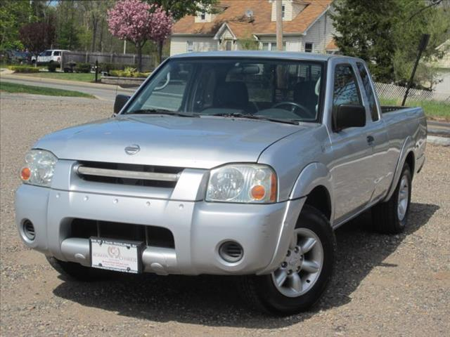 2002 Nissan Frontier For Sale In Manalapan Nj