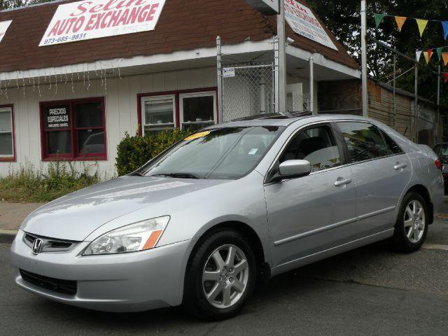 2005 Honda Accord for sale in PATERSON NJ