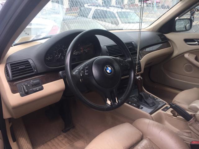 Bmw Series Xi AWD Dr Sedan In Hasbrouck Heights NJ - Bmw 325xi awd