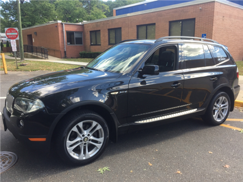 2008 BMW X3 for sale in Paterson, NJ