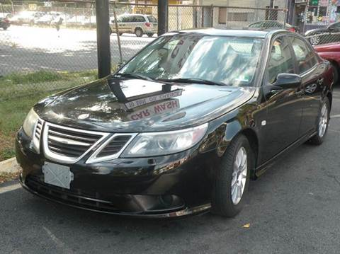 2008 Saab 9-3 for sale in Paterson, NJ