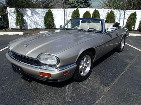 1995 Jaguar XJ-Series for sale in Paterson, NJ